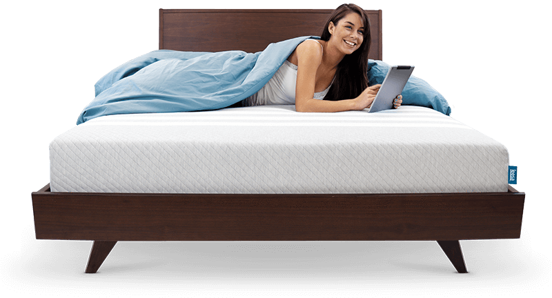 Leesa Universal Adaptive Feel Memory Foam Cooling Mattress Review