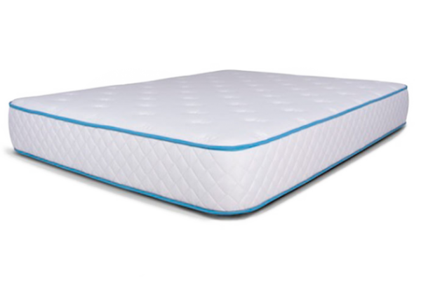 Dreamfoam Bedding Arctic Dreams Hybrid Mattress Review
