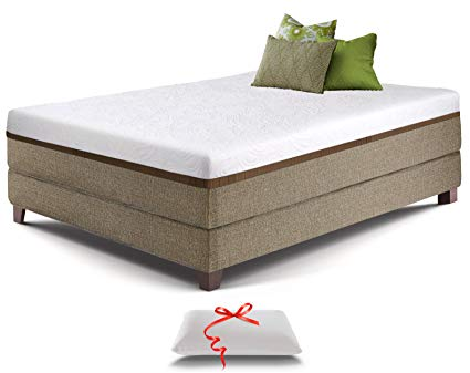 Live & Sleep Ultra King Mattress Review