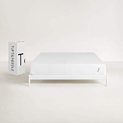 Tuft & Needle Twin Mattress T&N Adaptive Foam Review