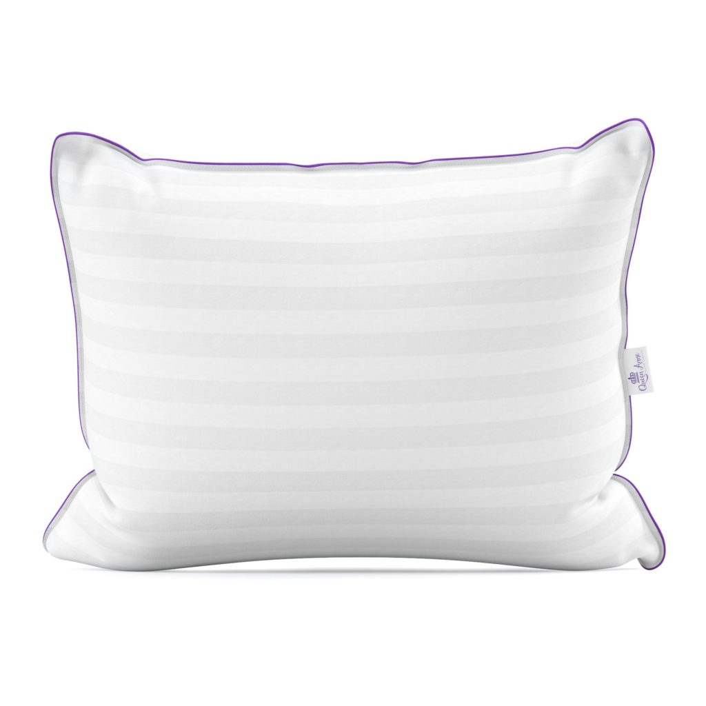 Queen Anne Luxury Hotel Pillows Majesty Down Alternative Review