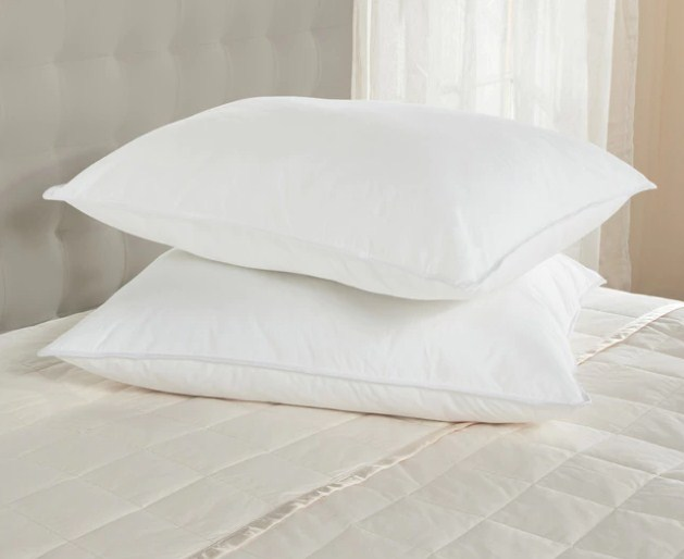 Royal Hotel's Down Pillow Review