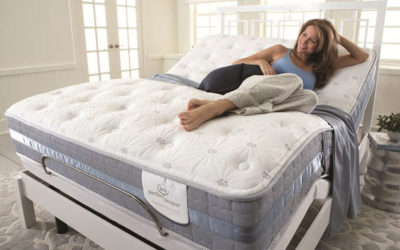 Best Mattress for Hip Pain 2019