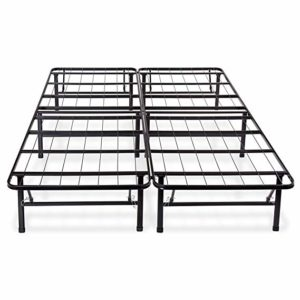 Olee Sleep Metal Platform Foundation Bed Frame Review