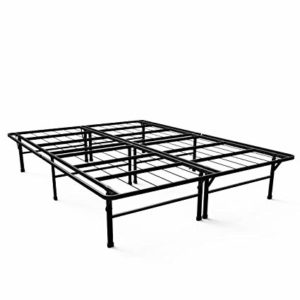 Sleep Master Metal Bed Frame Mattress Foundation Review