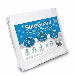 Sureguard Mattress Protectors Review