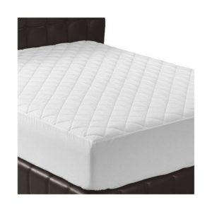 Utopia Bedding Quilted Fitted Mattress Pad Review