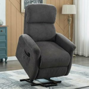 At Home Designs Scottsdale Contemporary Power Lift Recliner