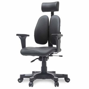 Duorest Gold Ergonomic Office Chair
