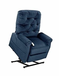 Easy Comfort Lift Chairs 2-Position Lift and Recline Chair