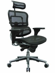 Ergohuman Me7Erg Swivel Chair