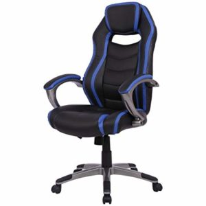 Giantex Gaming Race Car Style Office Chair