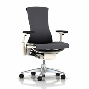 Herman Miller's Embody Chair