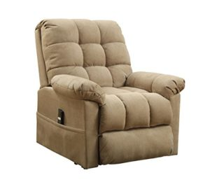 Home Meridian Repose Power Lift Recliner