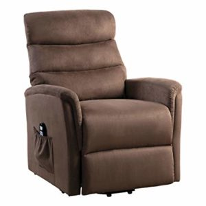 Homelegance Power Lift Recliner Chair