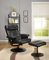 King's Brand Massage Recliner Chair