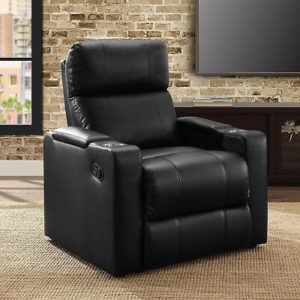 Mainstays Home Theater Recliner