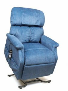MaxiComfort Large Lift Chair