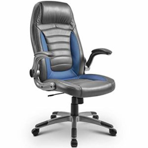 Merax Modern High Back Office Chair