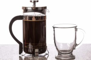BOJE French Press 2020