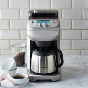 Breville BDC650BSS Grind Control Review