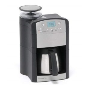Capresso TS CoffeeTeam 465 Review