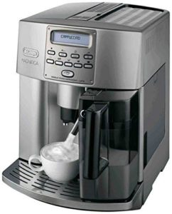 DeLonghi Magnifica ESAM3500.N Review