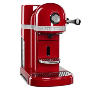 KitchenAid Nespresso KES0504ER Review