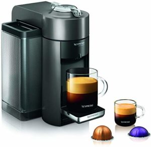 Nespresso VertuoLine Evoluo Review