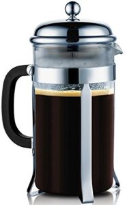 SterlingPro French Coffee Press 2020
