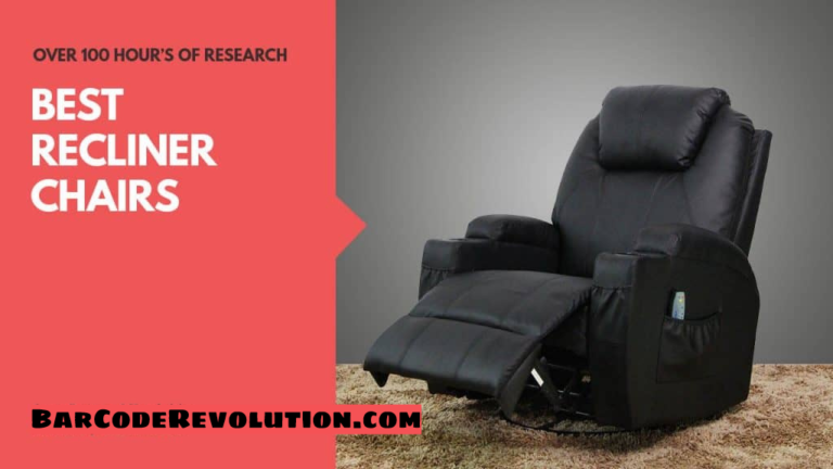The 7 Best Cheap Recliners in the Market