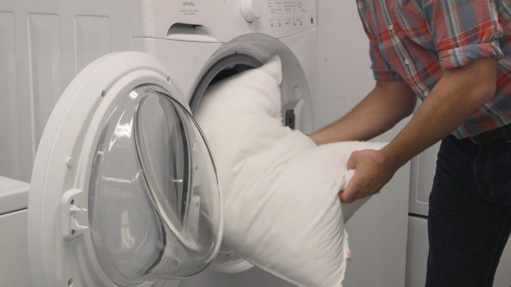 Washable Pillows 2020