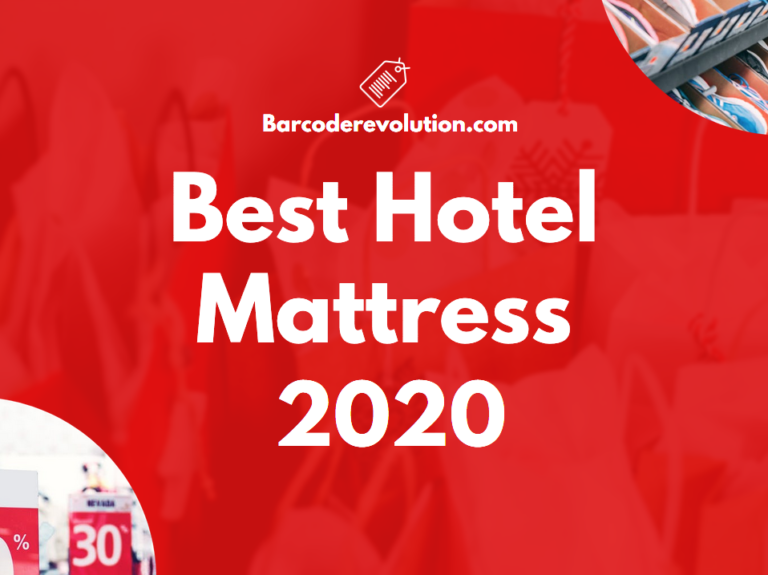 5 Best Hotel Mattresses (June 2020) Buyers Guide & Reviews