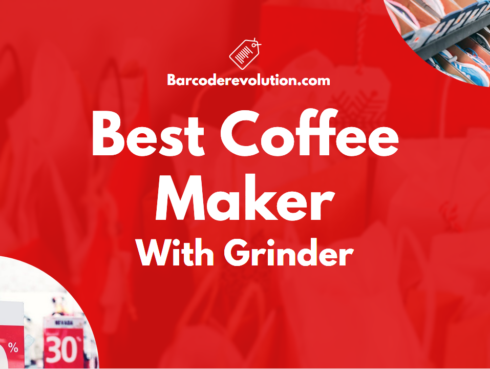best coffee maker with grinder 2020