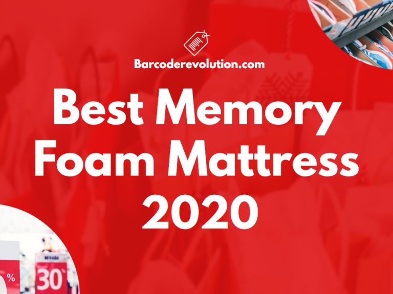 Best Memory Foam Mattress (January 2021) Top 5 Picks with Reviews