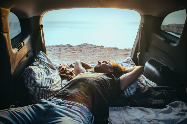 How to Sleep in a Car: Practical Tips to Camp in Your Car